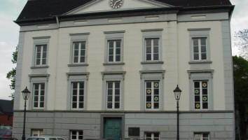 Ludwig Gall Haus Aldenhoven